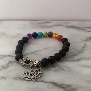 ⭐️ 2/30$ Chakra Gemstone Bracelet